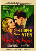The Wedding Night , Gary Cooper