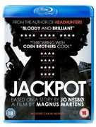 Jackpot (Blu Ray)