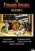 The Fernando Arrabal Collection 2 , Spike Lee
