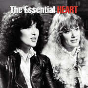 The Essential Heart [Remastered] , Heart