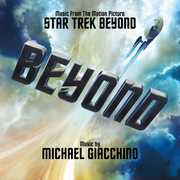 Star Trek Beyond (Original Soundtrack) , Michael Giacchino