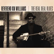 The Real Deal Blues , KM Williams