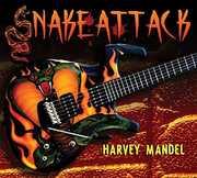 Snake Attack , Harvey Mandel