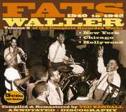 1940 To 1942, Vol. 6 Of The Complete Recorded Works , Fats Waller