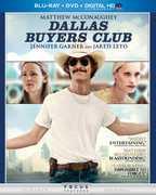 Dallas Buyers Club , Matthew McConaughey