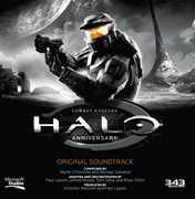Halo: Combat Evolved (Original Game Soundtrack) , Various Artists