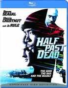 Half Past Dead , Kami Asgar