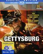 Gettysburg , Sam Rockwell
