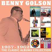 Classic Albums Collection: 1957-1962 , Benny Golson