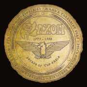 Decade Of The Eagle , Saxon