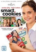 Smart Cookies , Samantha Ferris