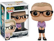Funko Pop! Television: Arrow - Felicity Smoak
