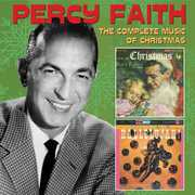 Complete Music of Christmas , Percy Faith