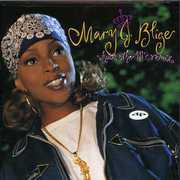 What's the 411 Remix Album , Mary J. Blige