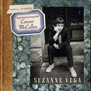 Lover, Beloved: Songs From An Evening With Carson Mccullers , Suzanne Vega