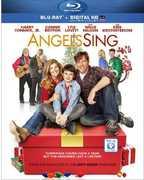 Angels Sing , Fionnula Flanagan