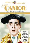 Eddie Cantor Goldwyn Collection , Tom Berenger