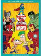 Phineas and Ferb: Mission Marvel , Alyson Stoner