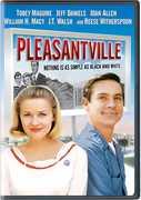 Pleasantville , William H. Macy