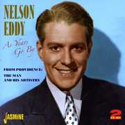 As Years Go By [Import] , Nelson Eddy