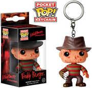 Funko Pocket Pop! Keychain: Horror - Freddy Kruger