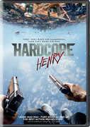 Hardcore Henry , Sharlto Copley