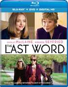 The Last Word , Shirley MacLaine