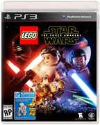 LEGO Star Wars: The Force Awakens for PlayStation 3