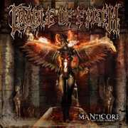 The Manticore and Other Horrors , Cradle of Filth