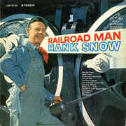 Railroad Man , Hank Snow