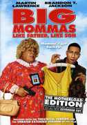 Big Mommas: Like Father, Like Son , Martin Lawrence