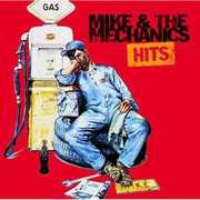Hits , Mike + the Mechanics