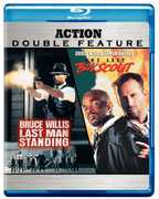 Last Boy Scout & Last Man Standing , Bruce Willis