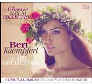 Classic Album Collection [Import] , Bert Kaempfert