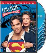 Lois and Clark: The Complete First Season , Richard Belzer