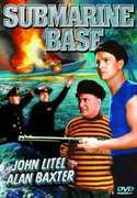 Submarine Base , John Litel