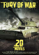 Fury of War: 20 WWII Documentaries