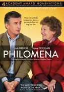 Philomena , Judi Dench