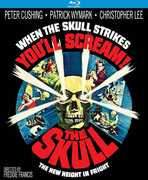 The Skull , Peter Cushing