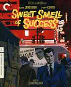 Sweet Smell of Success (Criterion Collection) , Martin Milner
