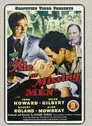 Isle of Missing Men (1942) , John Howard