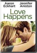 Love Happens , Aaron Eckhart