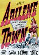 Abilene Town , Helen Boyce