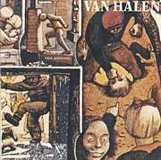 Fair Warning , Van Halen