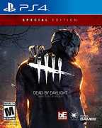 Dead By Daylight for PlayStation 4