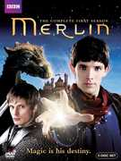 Merlin: The Complete First Season , Bradley James