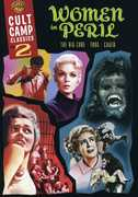 Cult Camp Classics: Volume 2: Women in Peril , Joan Crawford