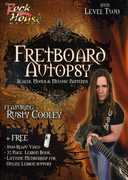 Fretboard Autopsy Level 2 , Rusty Cooley