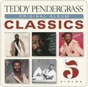 Original Album Classics , Teddy Pendergrass