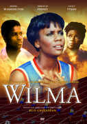 Wilma , Cicely Tyson